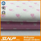 Tissu léger de coton pour le textile de vêtement de gosses