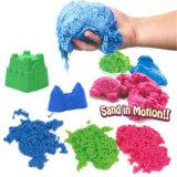 極度のDIYはおもちゃスペース月の砂をからかう