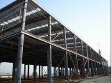 Полуфабрикат рынок оптовой продажи стальной структуры (KXD-SSW1115)