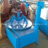 Xkp560矯正の高い構成の機械をリサイクルするゴム製機械装置のタイヤ