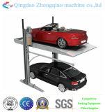 Zwei oder Four Post Car Parking Equipment