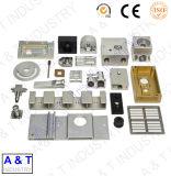 부속을 기계로 가공하는 CNC에 의하여 주문을 받아서 만들어지는 알루미늄 합금 또는 스테인리스 또는 고급장교 금속 CNC 기계로 가공 부속