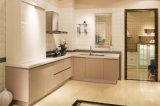 Acrylschranktür-verwendete Küche-Schränke Craigslist Küche-Möbel (zv-019)