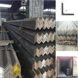 La Cina Mild Carbon Steel Angle Iron con Competitive Price