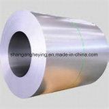 밝은 완료에 의하여 냉각 압연되는 코일 또는 강철 CRC 강철
