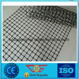 Plastic/PP Tweeassige Geogrid met Ce- Certificaat
