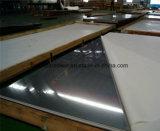 SS AISI 201 304 316 409 430 310 Preis-Superspiegel-Edelstahl-Blatt