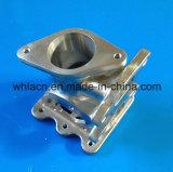 Acero inoxidable Inversión / Casting para las piezas de automóvil de precisión (HSAP00)