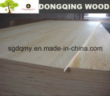 Hoja 2m m de la madera contrachapada 4m m 6m m 9m m 18m m para el uso de interior