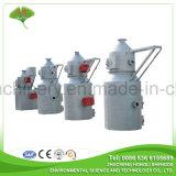 Incinerador Waste médico para o tratamento do desperdício contínuo e do lixo
