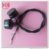 détecteur de compteur de débit d'Ultrasonc de détecteur de l'écoulement d'eau 1MHz