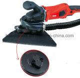 Ponceuse électrique portative Dys-700fz de mur de pierres sèches de polisseur de mur