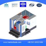 H50/1 Äxte CNC der hohen Präzisions-4 horizontale Bearbeitung-Mitte