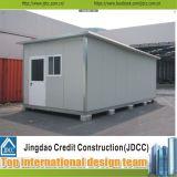 Camera del contenitore del pacchetto piano di alta qualità e di basso costo 20ft