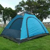 3-4 tente campante extérieure d'homme avec Rainfly