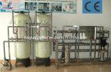 Wasser-Filter-Membranen-Maschinen-umgekehrte Osmose-System 3000lph