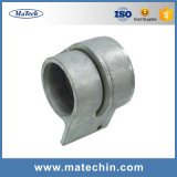 Peças Ductile da bomba de água do ferro de molde do costume Ggg50 da fundição de China