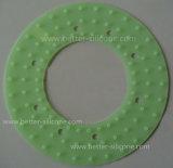 Quadratische Silikon-Gummi-Wasser-Spray-Düsen