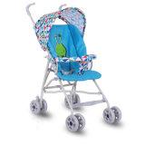 Faltbarer bequemer absatzfähiger Baby-Spaziergänger/Kinderwagen