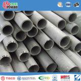 Труба нержавеющей стали 1.4372 ASTM/En Tp 201