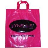 ハンドバッグ(FLL-8344)のための多彩な印刷されたLDPEの買物袋