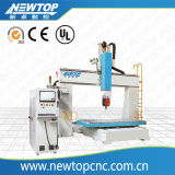 5 as CNC Machine, CNC Machine met Ce Approved (MC1224-5AXIS)