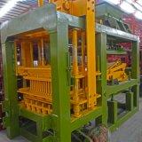 Machine de fabrication de brique Qty8-15 de pavage automatique/brique automatique de sable usiner/machine brique de la colle