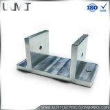 Matériel automatique, pièces de usinage de coutume de commande numérique par ordinateur de /Aluminum /Machine/Machined en métal