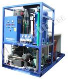 Nahrungsmittel-/Getränkekühler-Gefäß-Eis-Maschine