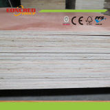 Contre-plaqué bon marché stratifié de colle de M. Melamine WBP d'E1 E2 pour le Vietnam Malaisie