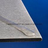 Feuille interne 8mm, 10mm de la colle de panneau de mur de panneau de la colle de fibre