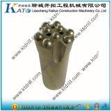 Bits Drilling de rocha, bit da linha, bit de tecla 43mm/45mm R32