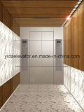 Passeggero Elevator con Hairline Stainless Steeljq-N025)