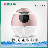 Ce y purificador fresco certificado RoHS del aire del difusor de la fragancia del agua