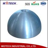 램프 갓을%s 회전되는 금속 회전시키기 금속