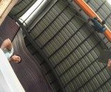 Холоднопрокатный лист нержавеющей стали (HL отделка)