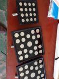Instrumento de colocación de cuatro ruedas