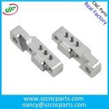 Peças de precisão personalizadas do CNC, alumínio fazendo à máquina do CNC, peças fazendo à máquina do CNC