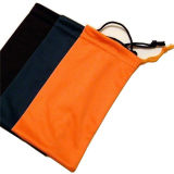 Microfiber Glasses Bag für Eyewear Cleaning
