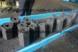 Gebildet in der China-Kohle Rod, der Brikett-Locher-Maschine herstellt
