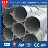 Hersteller-heißes eingetauchtes galvanisiertes Stahlrohr BS1387