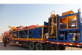 Qt10-15 de Automatische Baksteen die van het Cement Apparatuur maakt