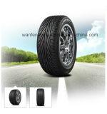 Neumático de coche radial semi de acero de Passanger (205/40R17, 205/50R17)