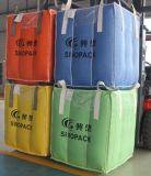 Grand Bag avec Color Fabric
