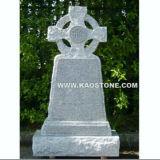 Pietra tombale del granito/monumento blu - azzurro di Vizag