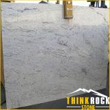 Tegel van het Graniet van de rivier de Oosterse Witte voor de Bevloering & Countertop Walling& het &Skirting & Voorzijden