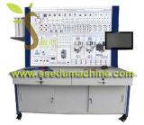Equipamento educacional do ônibus dos dae (dispositivo automático de entrada) de ensino do equipamento do instrutor da medida da temperatura