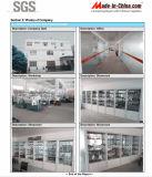 Le laiton adapté aux besoins du client de qualité a forgé baguer /Sleeve (IC-9092)