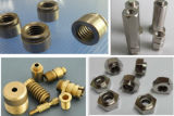 Hohes Precision Equipment Metal Parts mit CNC Machined