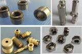 De Delen van het Metaal van de Apparatuur van de hoge Precisie met Machinaal bewerkt CNC